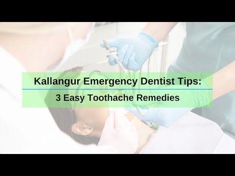 Kallangur Emergency Dentist Tips: 3 Easy Toothache Remedies www.preventdentalsuite.com.au
