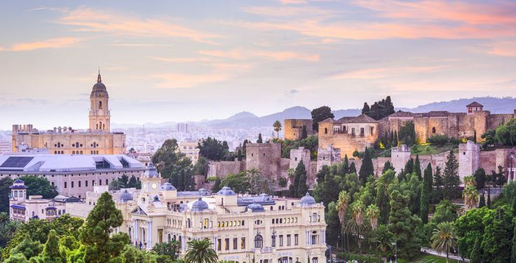 Wie wäre es mit sonnigen und entspannten Ferien im schönen Spanien? Auf nach Malaga!  Verbringe 2 bis 7 Nächte im Hotel Ilunion Málaga. Im Preis ab 179.- sind das Frühstück und der Flug inbegriffen.  Buche hier deine Ferien: https://www.ich-brauche-ferien.ch/feriendeal-ferien-in-malaga-fuer-nur-179-mit-flug-hotel/