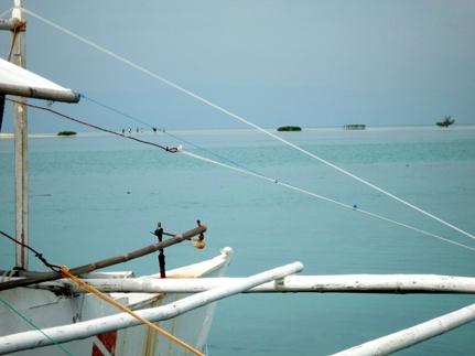Outside Panglao Island, Philippines. http://kattasfikarum.blogspot.com/