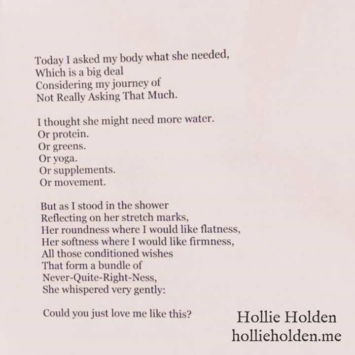 🎉 Feel good poems for her
