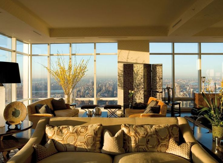 Best design inspiration by alberto pinto architecture for Interior design inspiration new york