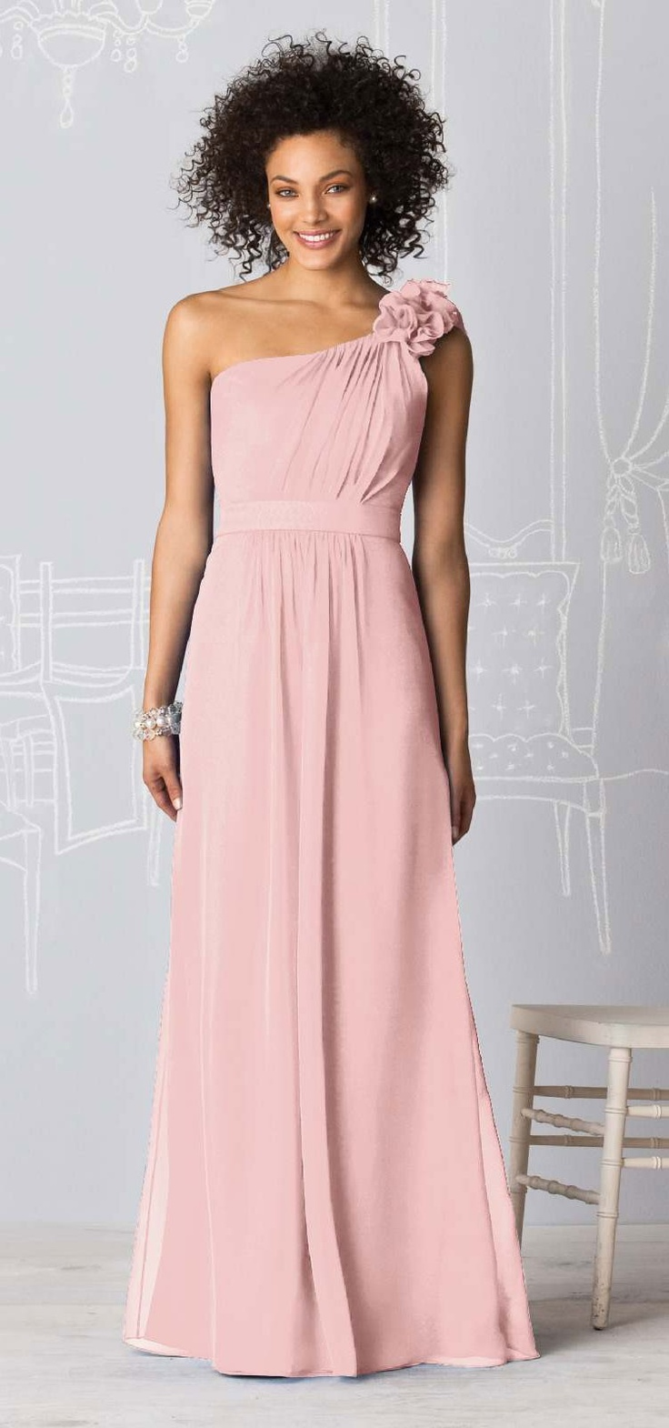 40 best Bridesmaid dresses images on Pinterest | Bridesmade dresses ...