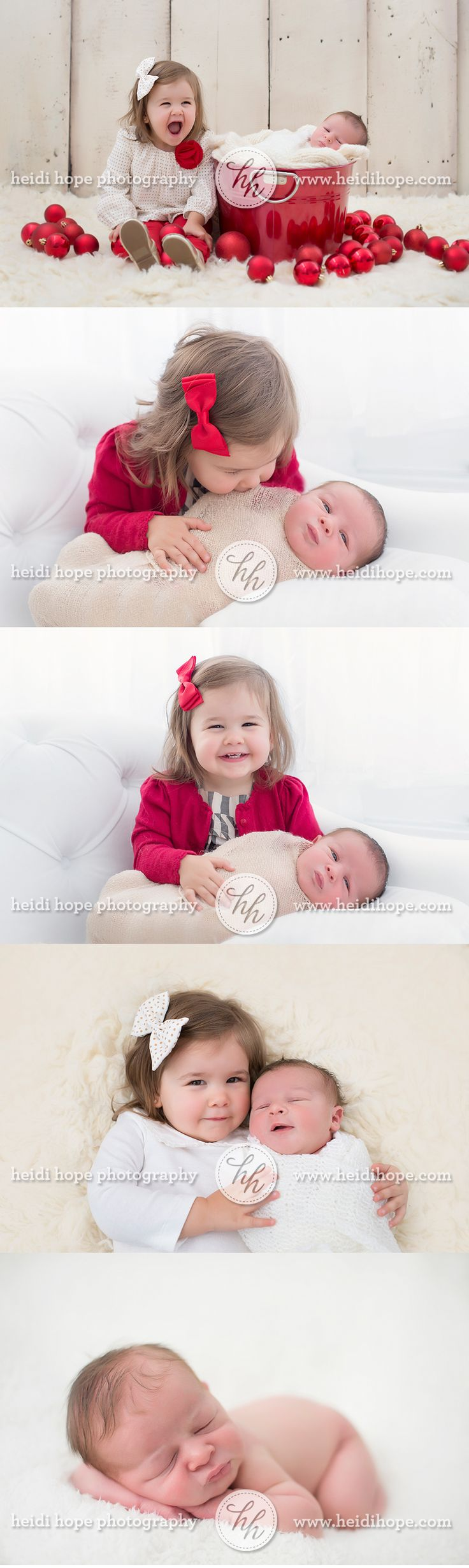Big sister A welcomes her newborn baby brother M! #newborn #littlebrother #bigsisterlove #siblings!