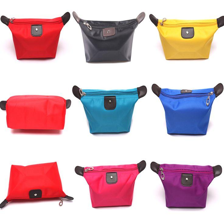 1 шт. multi-цветы женщина косметичка сумка для хранения мода леди путешествия косметический мешки мешка клатч хранения макияж организатор мешок