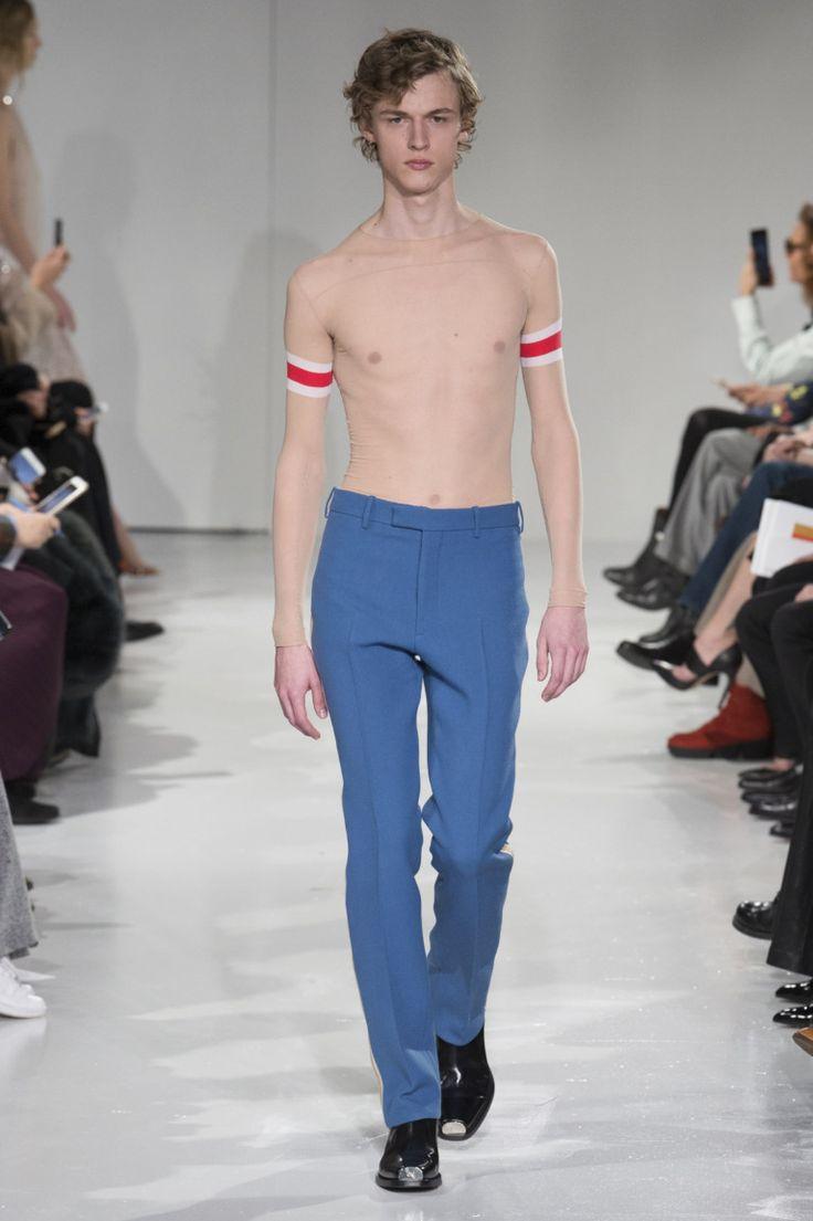 Best 72 Calvin Klein Collection ideas on Pinterest | Calvin klein ...