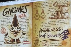 NYCC: 'Gravity Falls' 'Journal 3' Sneak Peek and Details Revealed - Stitch Kingdom