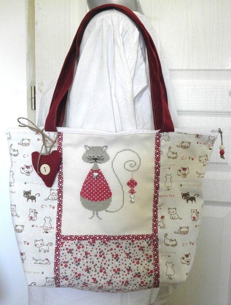 439 best point de croix et broderie images on pinterest embroidery cross stitch patterns and. Black Bedroom Furniture Sets. Home Design Ideas