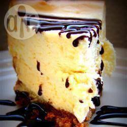 Foto recept: Chantals cheesecake