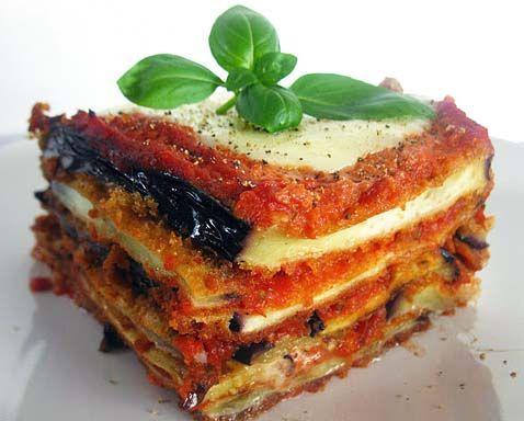 Parmigiana di Melanzane - #sicilia #sicily #siciland #italia #italy #belpaese #parmigiana #melanzane #parmigianadimelanzane #mangiarbene #food #sicilianfood #cibosiciliano