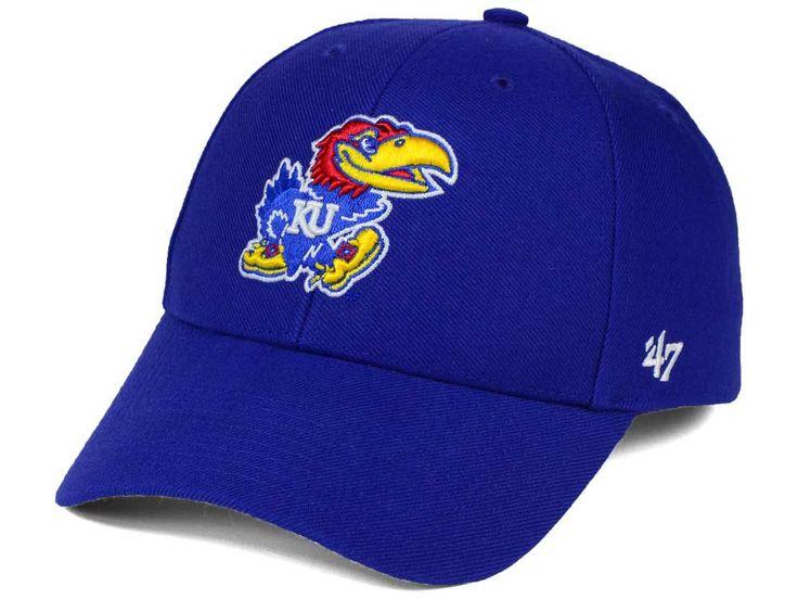 Kansas Jayhawks '47 NCAA '47 MVP Cap