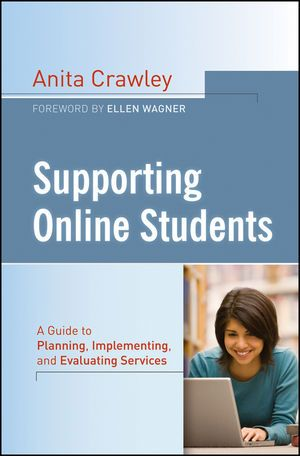 Jossey B Higher Education Supporting Online Students A Practical Guide To