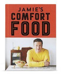 Jamie Oliver Curried Fish Pie recipe made with coconut milk, spinach, salmon, haddock and lemon sole on Jamie's Comfort Foods | TV Foods