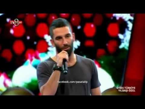 O Ses Türkiye Arda Turan Performansı