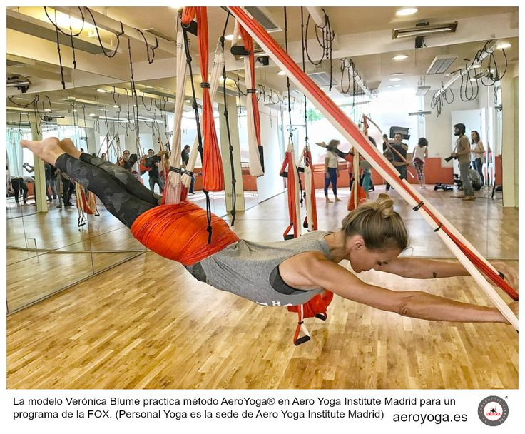 METODO AEROYOGA® CON VERONICA BLUME EN AERO YOGA INSTITUTE .  YOGA AEREO, AERO YOGA, AERO PILATES, AIRYOGA, AERIAL YOGA, YOGA SWING, PILATES COLUMPIO, TENDENCIAS, MODA, BELLEZA,  #AEROYOGA #AEROPILATES #WELOVEFLYING #yoga #body #acro #fly #tendencias #belleza #moda #ejercicio #exercice #trending #fashion #teachertraining #wellness #bienestar #aeroyogastudio #aeroyogaoficial #aeroyogachile #aeropilatesmadrid #aeropilatesbrasil #aeropilatescursos
