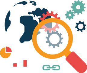 SEO technikánk magába foglalja a #helyi #keresőoptimalizálást is kis és közepes vállalatoknak egyaránt
