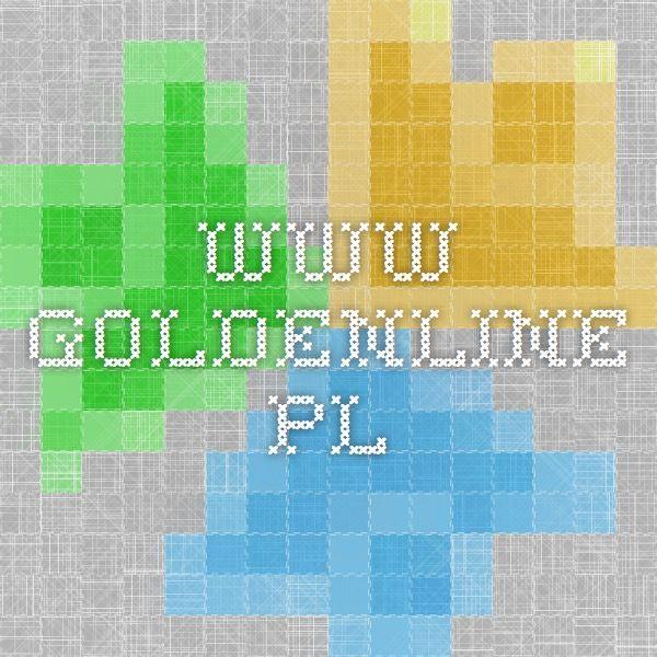 www.goldenline.pl