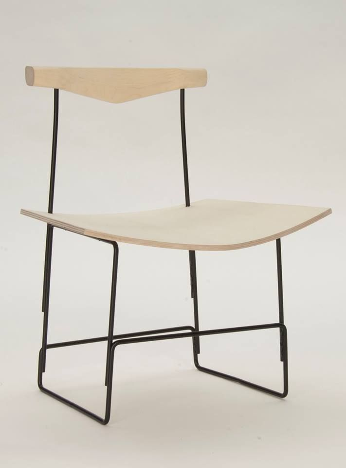 vonBloch furniture design. Draping, metal wood. japanese minimalism danish modernism