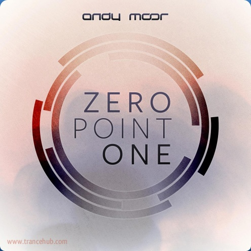 Finally! Many trance fans have been waiting for this moment for too long now and it's finally here. Charismatic producer and a DJ from the UK comes out with his first debut album, after all those years in the scene! Ladies & gentlemen, Andy Moor takes us to the first one, to the very zero! To 'Zero Point One'!