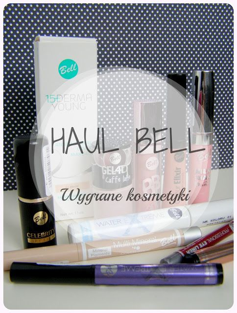 Day after day: HAUL BELL