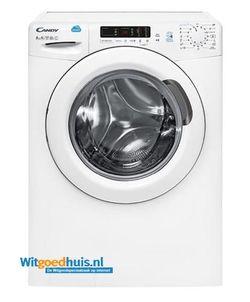 Candy CS 1482D3-S  Description: Candy CS 1482D3-S wasmachine - Energieklasse: A - Centrifugetoerental: 1400 toeren - Vulcapaciteit: 8 kg  Price: 379.00  Meer informatie  #witgoedhuis