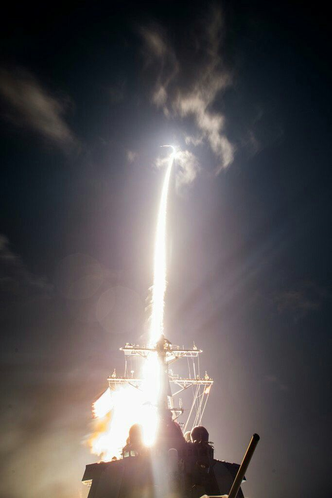 Raytheon/Mitsubishi Heavy Industries SM-3 Block IIA Exoatmospheric.. Interceptor Successful First Test off Hawaii Feb..