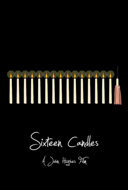 movie analysis on sixteen candles Mary anne likes the movie sixteen candles,  stacey's trips to new york, and more a lot of the baby-sitters club members say mary anne's job is the hardest.
