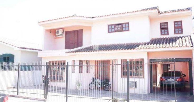 NORO IMOVEIS - Casa para Venda em Santa Maria