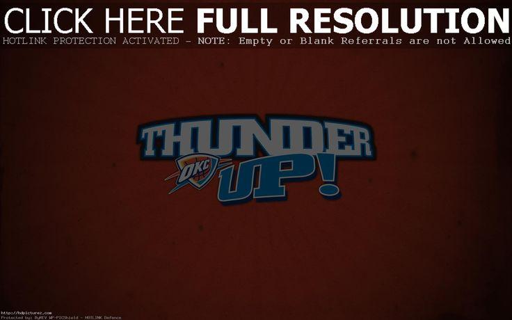 OKLAHOMA CITY THUNDER basketball nba fq wallpaper   1600×1200 Oklahoma Thunder Wallpapers (35 Wallpapers) | Adorable Wallpapers