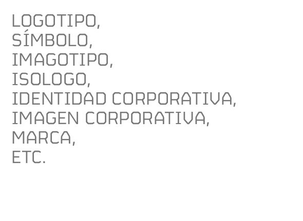 #Marketing (o #mercadotecnia) en #español: aclaración terminológica. http://www.brandemia.org/hablemos-con-propiedad-logotipo-isotipo-imagotipo-isologo-imagen-corporativa-identidad