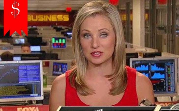 sandra smith news net worth salary reporter career and more celebrity article. Black Bedroom Furniture Sets. Home Design Ideas