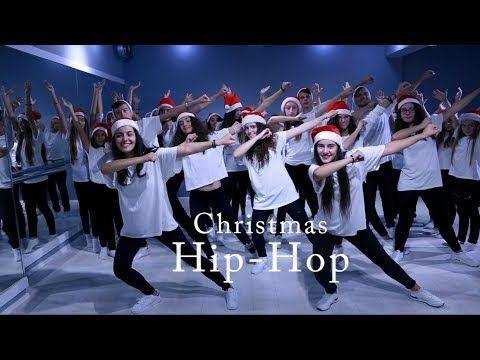 Christmas Hip Hop Dance Jingle Bells 2018 Youtube Hip Hop Dance Dance Remix Christmas Concert Ideas