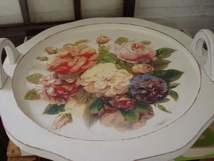 bandeja provençal