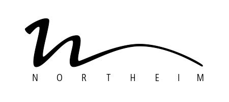 This logo was designed for the city of Northeim in Lower Saxony in Germany. It won in a logo competition.