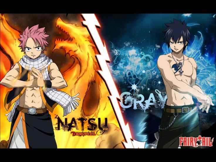 Which Fairy Tail character are you? | PlayBuzz