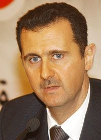 Assad threatens 'repercussions' if US launches strike on Syria…
