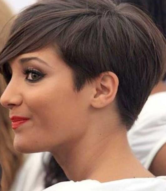 Damen frisur kurz – trends, Ideen 2018 – Damen Haare