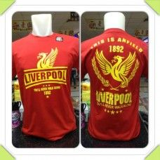 Combed 2 Liverpool  Rp 55,000