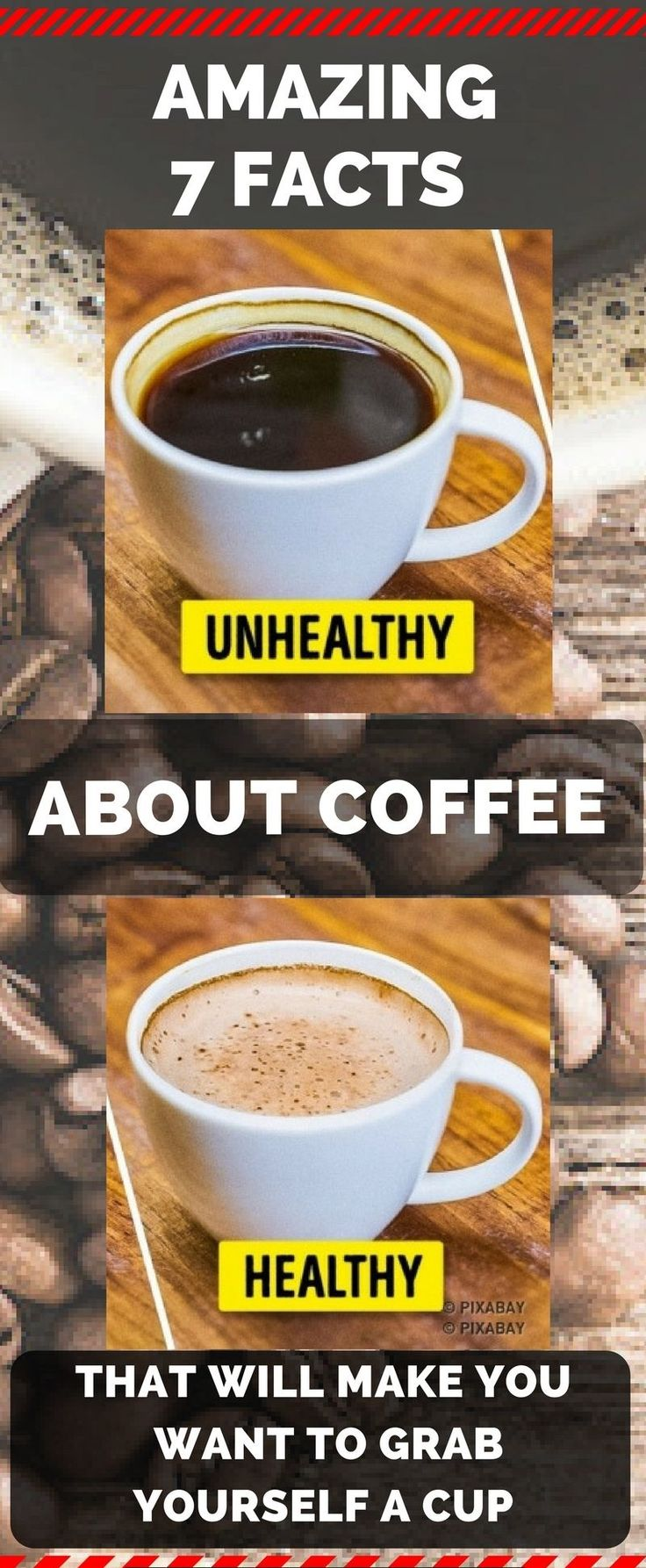 7 facts about coffee that will make you want to grab