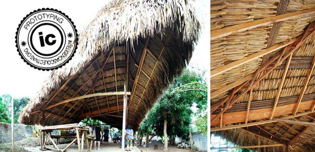 Casa de la cultura [Palomino,Colombia] /// Zoohouse + vecinos
