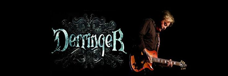 Edgar Winter Band and Rick Derringer to Perform at The Club at Cannery May 20 – Vegas24Seven.com