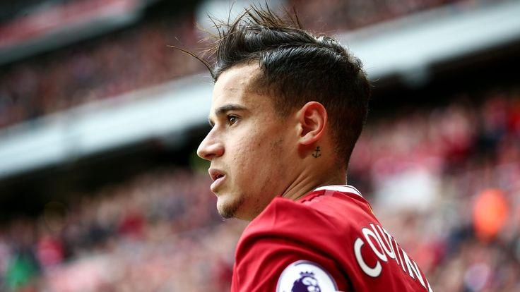 """TRANSFERTS - Liverpool a annoncé vendredi matin dans un communiqué que le club n'allait """"considérer aucune offre pour Philippe Coutinho"""", convoité par le FC Barcelone, et que le Brésilien ne quitterait pas la Mersey cet été. En début d'après-midi, le stratège des Reds a demandé son transfert selon les informations de Sky Sports. Et de l'ensemble des médias britanniques désormais."""
