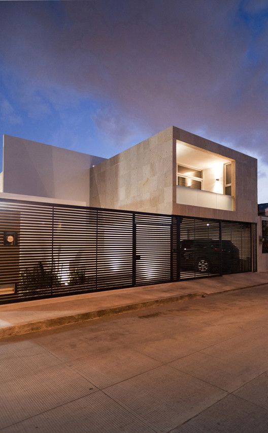 Cereza House,© CLIMATICA