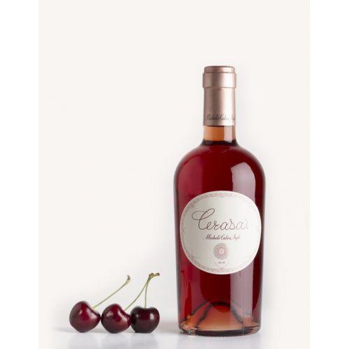 #Vino rosato dal #Salento, #Puglia! Cerasa, Cantine Calò, #Tuglie !