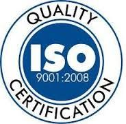 With the HACCP system and also the ISO 9001 standard ensured, the consumers that come to you will be positive that your services are of the maximum quality.