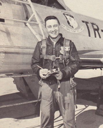 Astronaut Gus Grissom