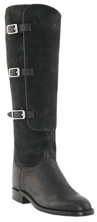 Lucchese Women's Polo Boots L4997
