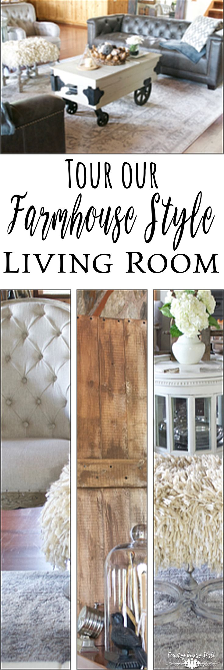 78 Best Images About Country Design Style On Pinterest Industrial Farmhouse Workshop And