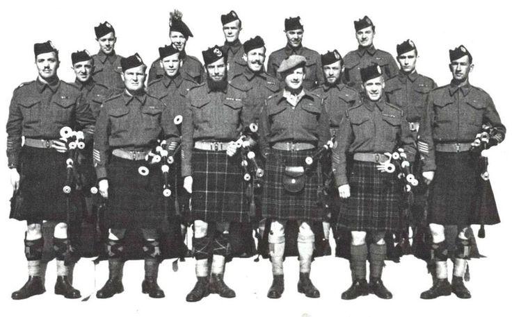 48th Highlanders