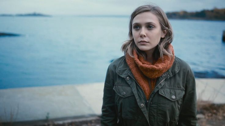 Elizabeth Olsen Movies Silent House Wallpaper