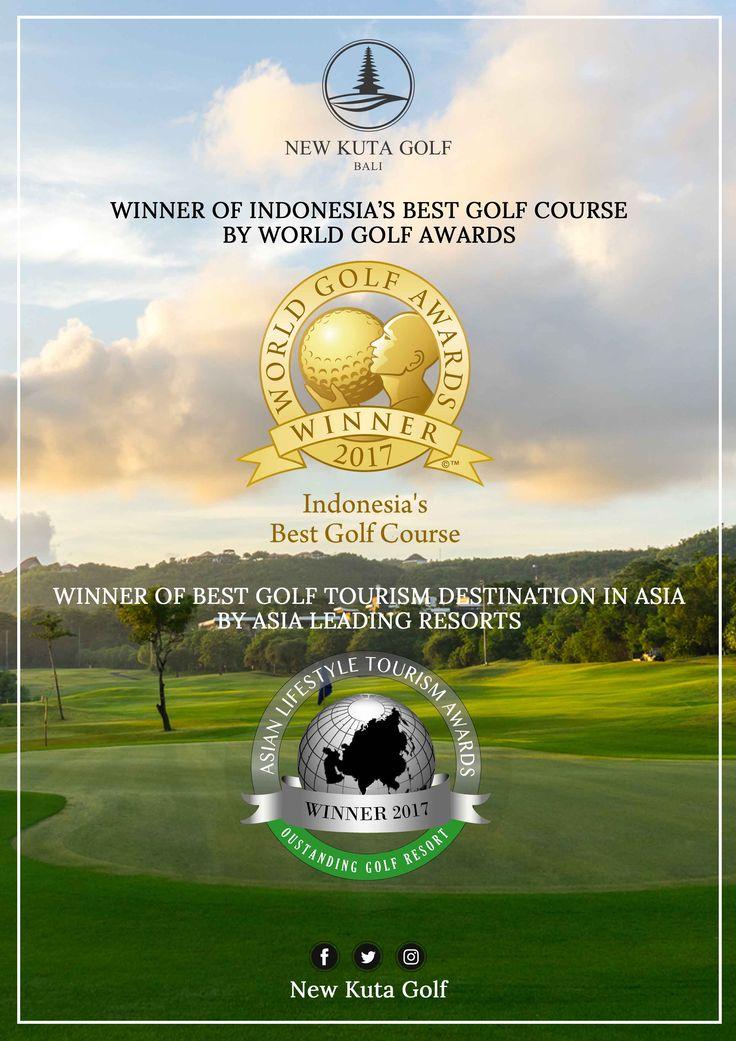 Golf for 550 K, Christmas Dinner and more - Hotelier Indonesia Golf N Travel